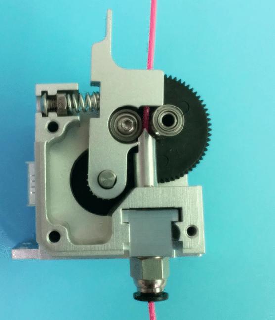 E3D Titan Extruder - ekstruder filamentu . Drukarka 3D - ekstruder.