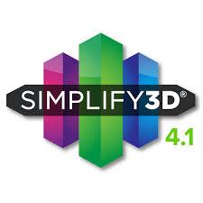 Drukarka 3D do pracy potrzebuje Slicera. Jednym z nich jest Simplify3D.